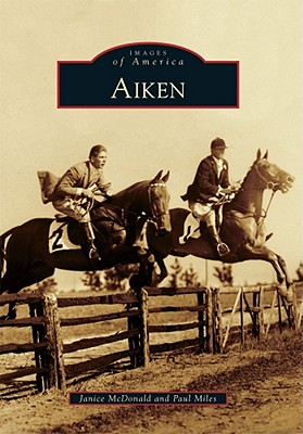 Aiken By Miles, Paul/ McDonald, Janice